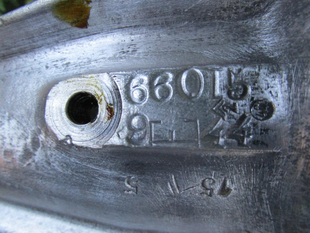 Roulements Arbre de Transmission Img_2810