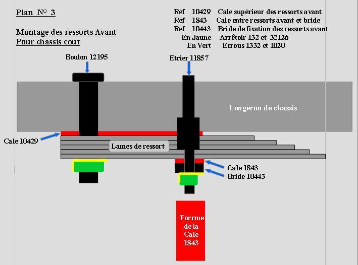 cale fibre entre chassis et ressorts - Page 6 Lama_c10
