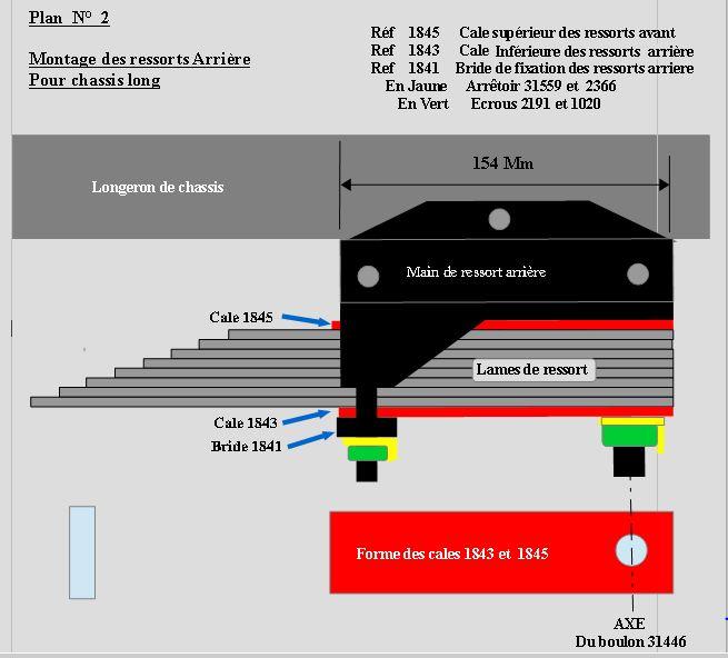 cale fibre entre chassis et ressorts - Page 6 Lame_a12