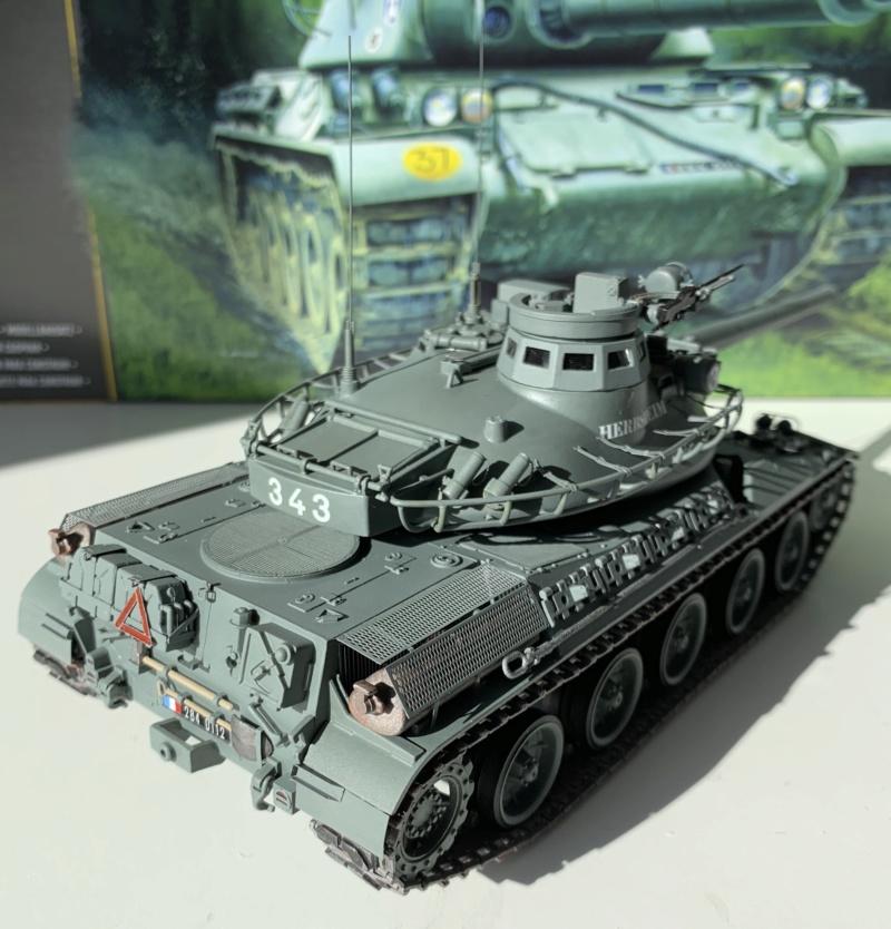 AMX 30 canon de 105 Réf 81137 Photo_39