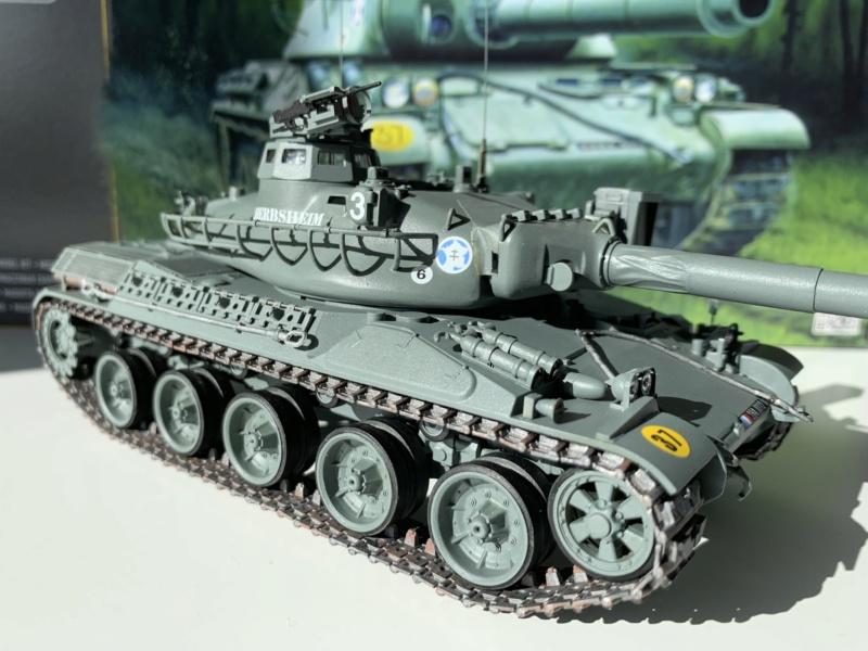 AMX 30 canon de 105 Réf 81137 Photo_43
