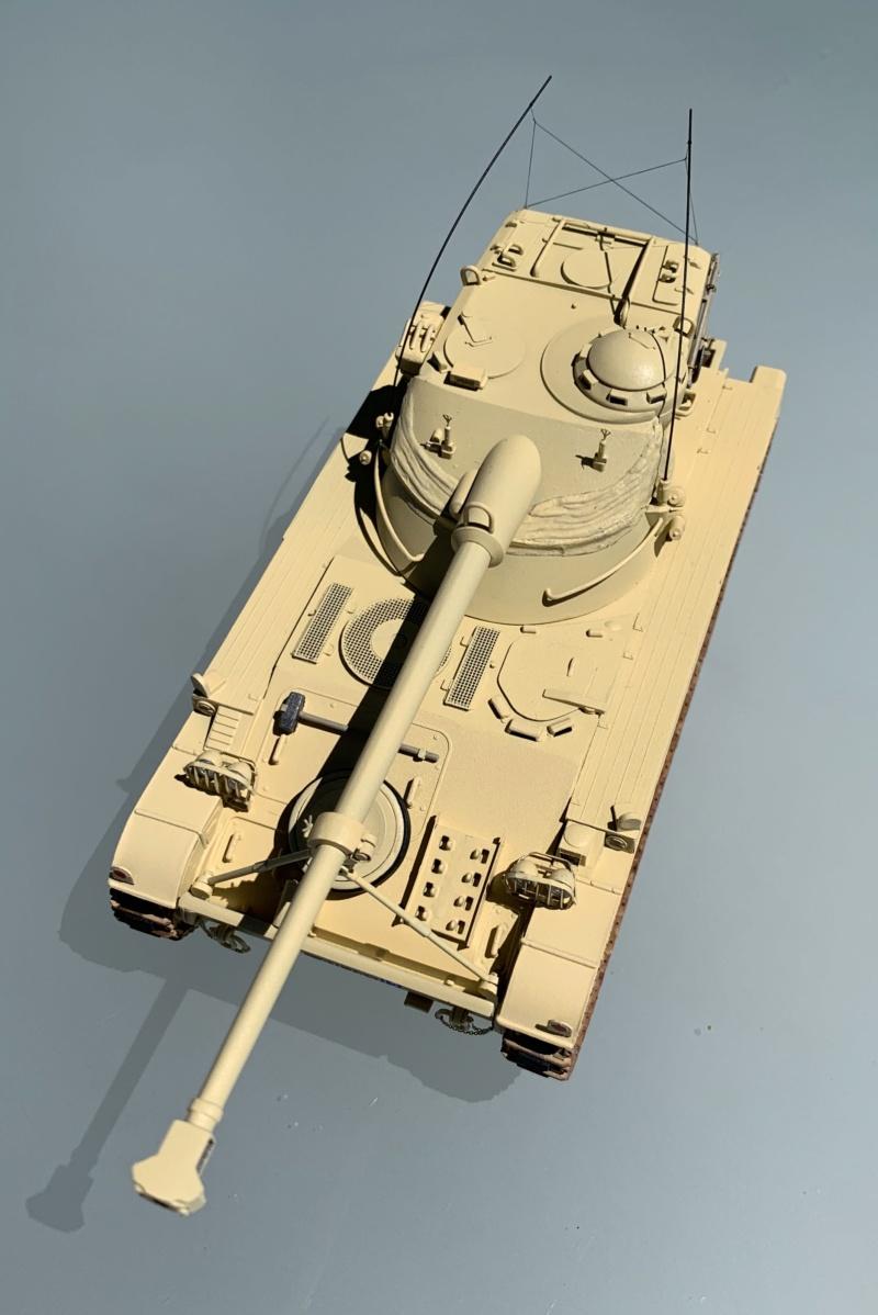 AMX 13 canon de 75 Opération Mousquetaire 1956 Réf 81122 Photo_62