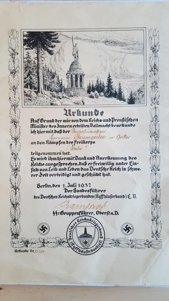 2 badges freikorps 20171010