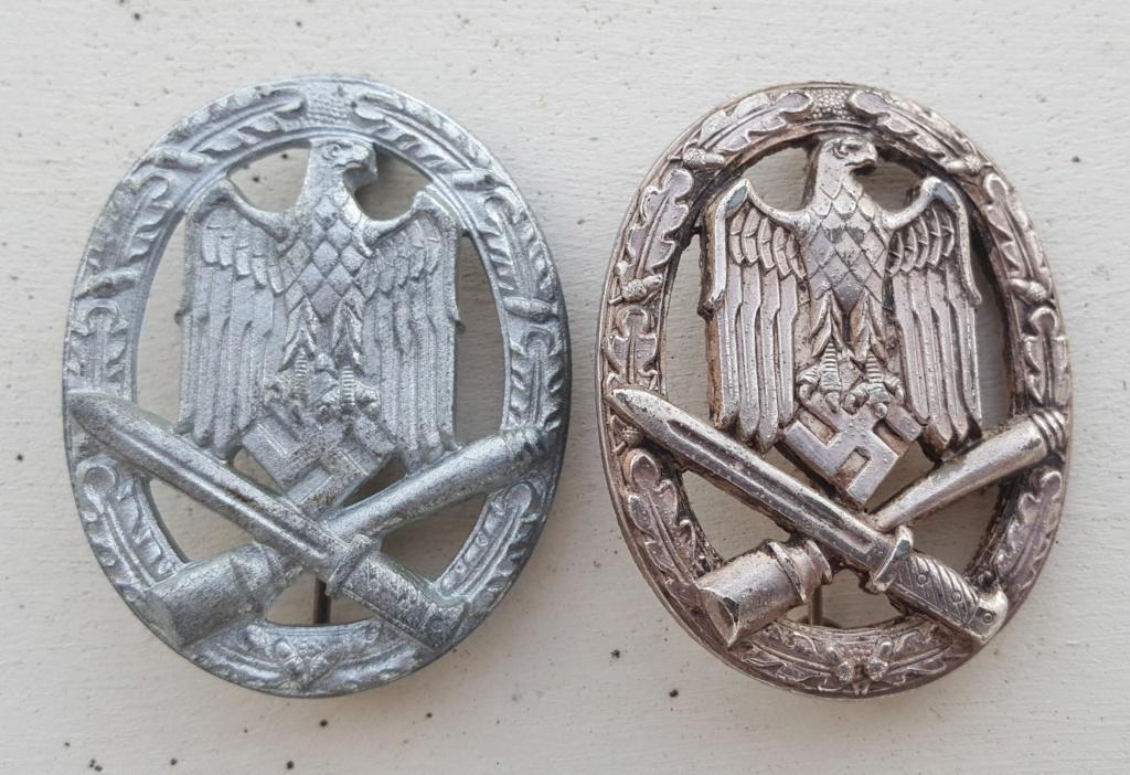 2 badges d'assaut général 20191211