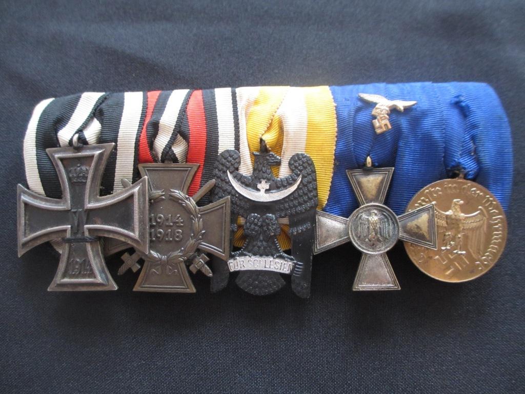 2 badges freikorps Img_4410