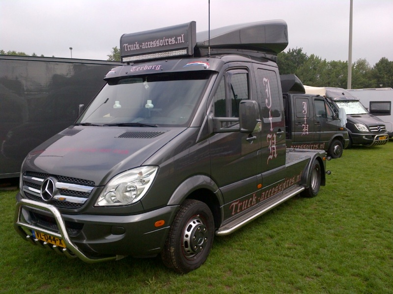 Truck-Accessoires (NL) Bekk1521