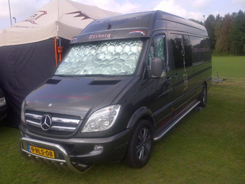 Truck-Accessoires (NL) Bekk1522