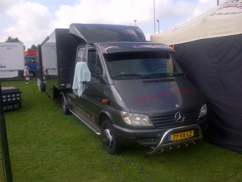 Truck-Accessoires (NL) Bekk1523