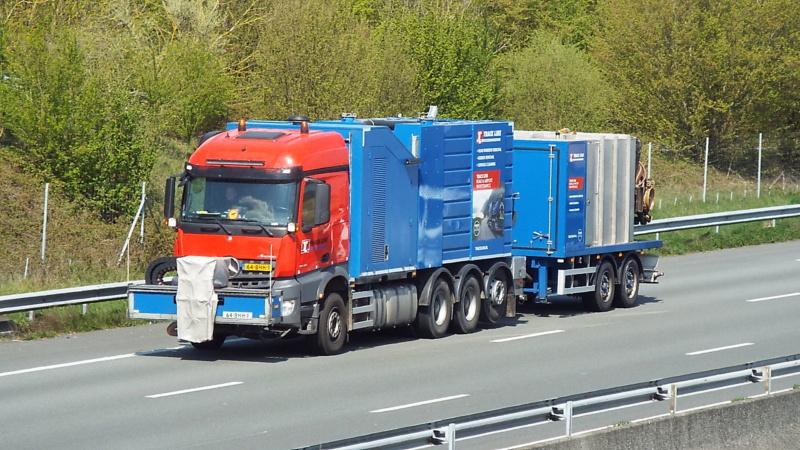 Track Line (NL) Dsc11078