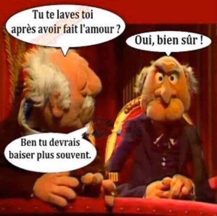 ça roule ? Muppet10