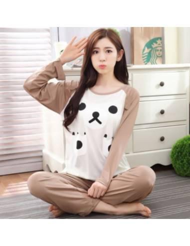 [Terminé][Aléatoire] [L-4] Mon précieux doudou ! [PV Milan] Pyjama10