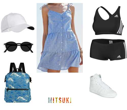 Life is better at the beach Tenue_13