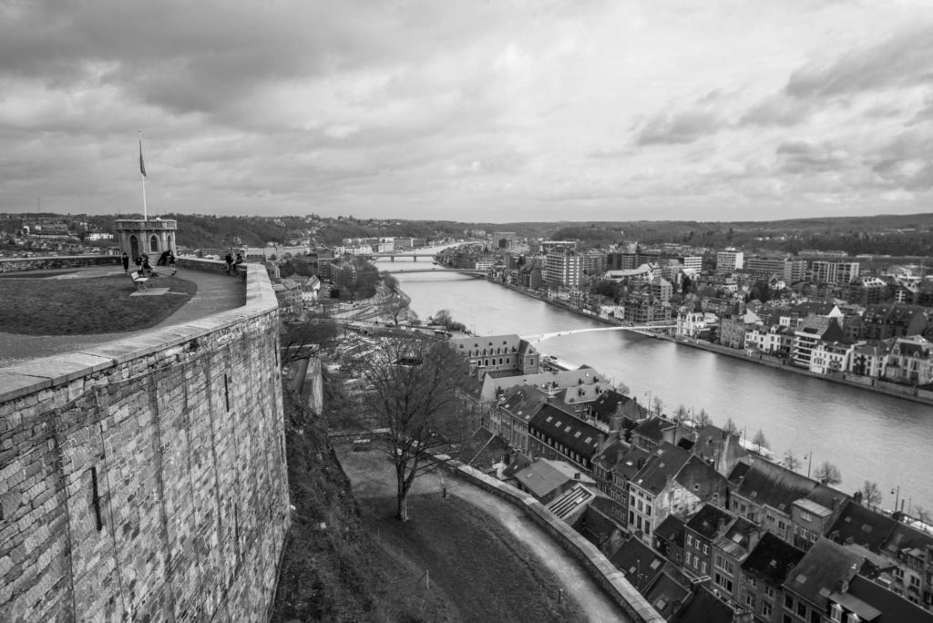 Namur - vue depuis la citadelle Beluxp11