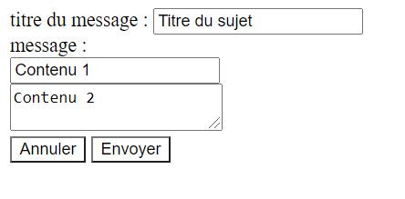 Revenir au formulaire lors édition Sans_t18