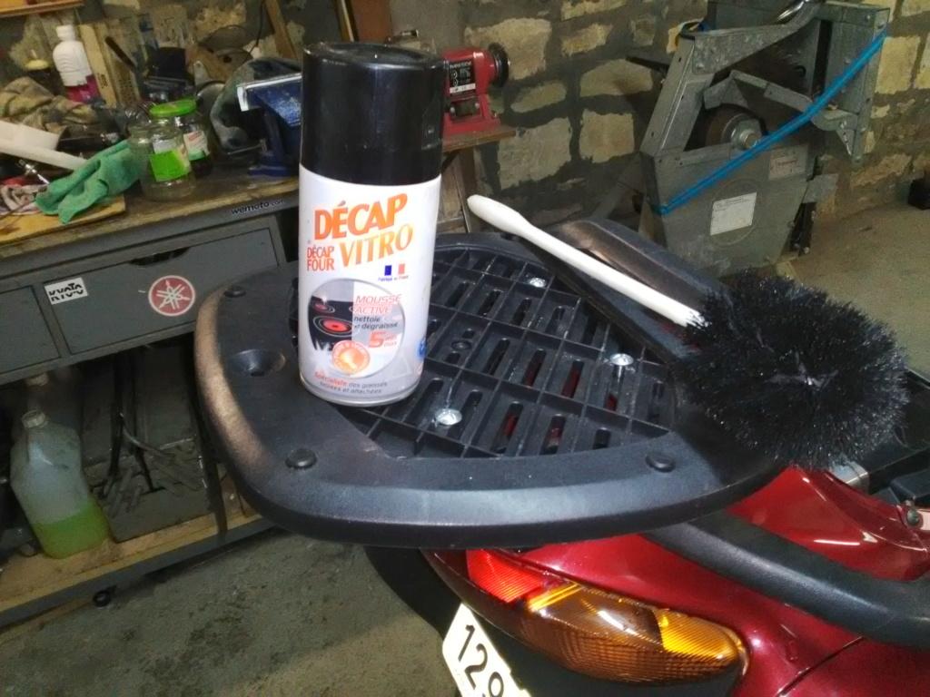 Deauville 650 : nettoyage moteur et cadre (Decap'Four) Img_2030