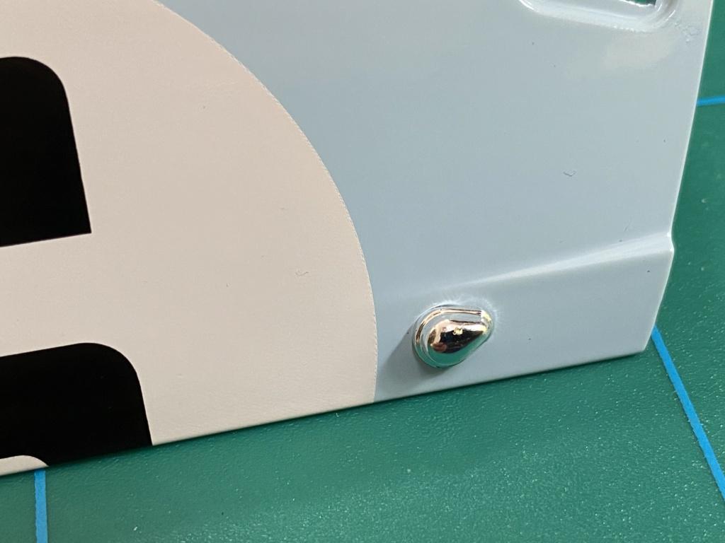 Ford GT Altaya 1/8 28cc6810