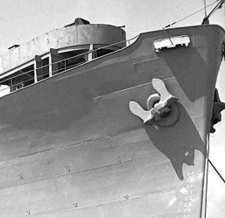 Bismarck (Hachette 1/200°) par Grenouille1954 - Page 3 3619d910