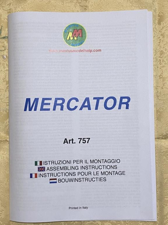 Mercator (Mantua 1/120°) par Grenouille1954 3a317c10