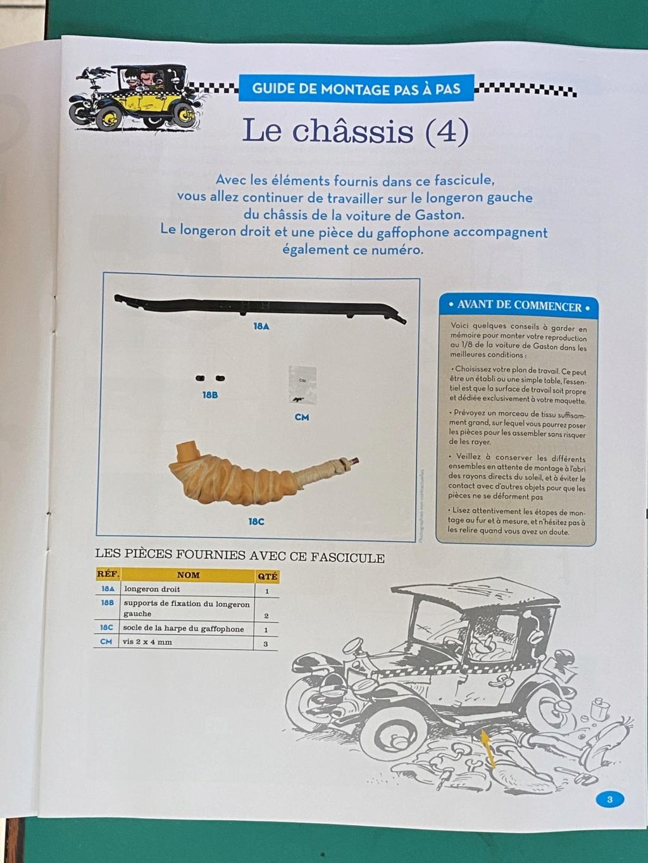 Voiture de Gaston (Hachette 1/8°) par Grenouille1954 - Page 3 8f4c4910