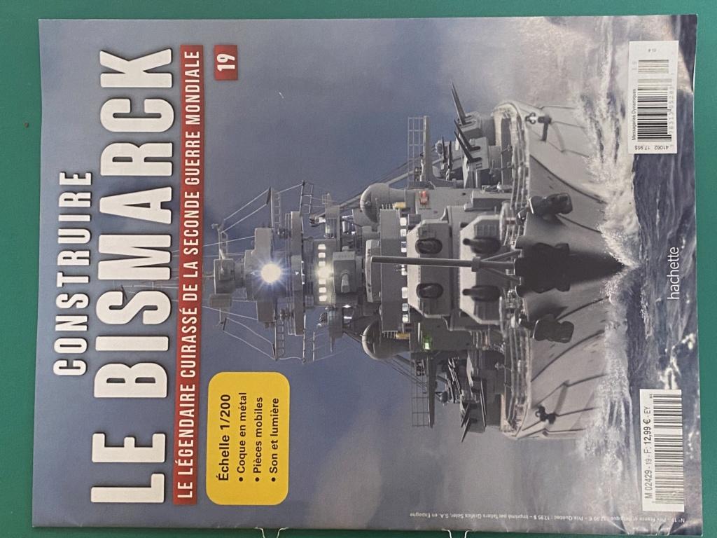 Bismarck (Hachette 1/200°) par Grenouille1954 - Page 5 D1ef3310