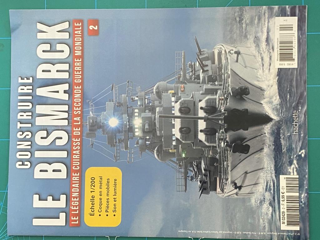 Bismarck (Hachette 1/200°) par Grenouille1954 - Page 6 D6212810