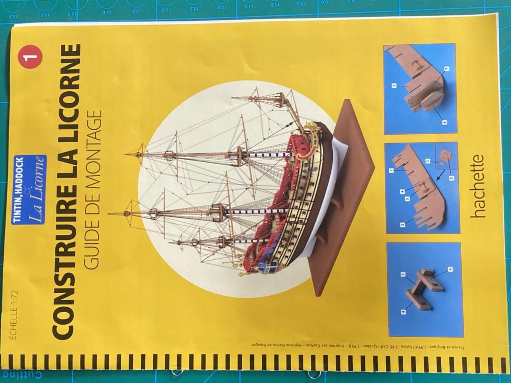 La Licorne au 1/72 Hachette - Page 4 F261ab10