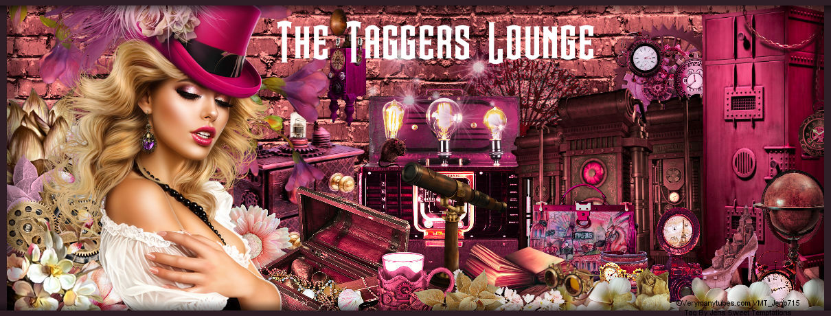 Free forum : The Taggers Lounge - Portal* Header11