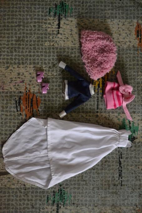 [VENTE] Vêtement et chaussures Pullip/Taeyang  Pv111