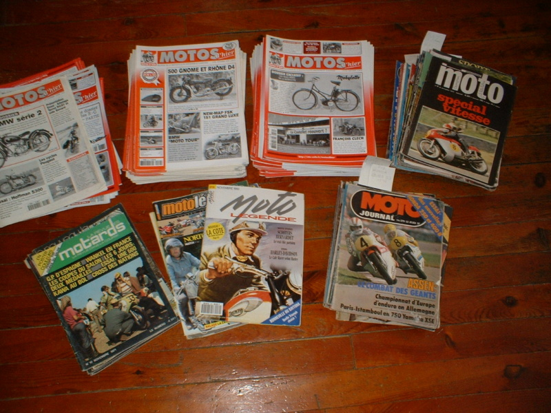 magazines revues cyclo moto  - Page 2 Dscf0410