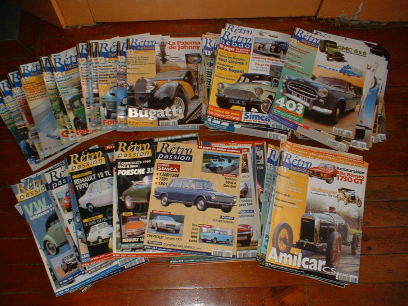 magazines revues cyclo moto  - Page 2 Dscf0422