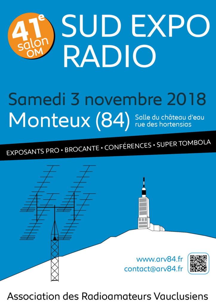 Monteux - Radio amateurs loisirs numériques Monteux (dpt 84) (Samedi 3 novembre 2018) Vign_a10