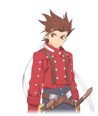 Tales Of Symphonia [ Game-Cube / PS2 / PS3 / PC ] -portr12