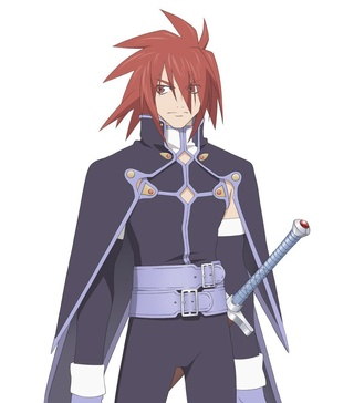 Tales Of Symphonia [ Game-Cube / PS2 / PS3 / PC ] Kratos12