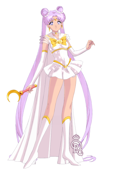 GC's 8th Anniversary Otaku Senshi Contest [Winner Announced!] Queen_10