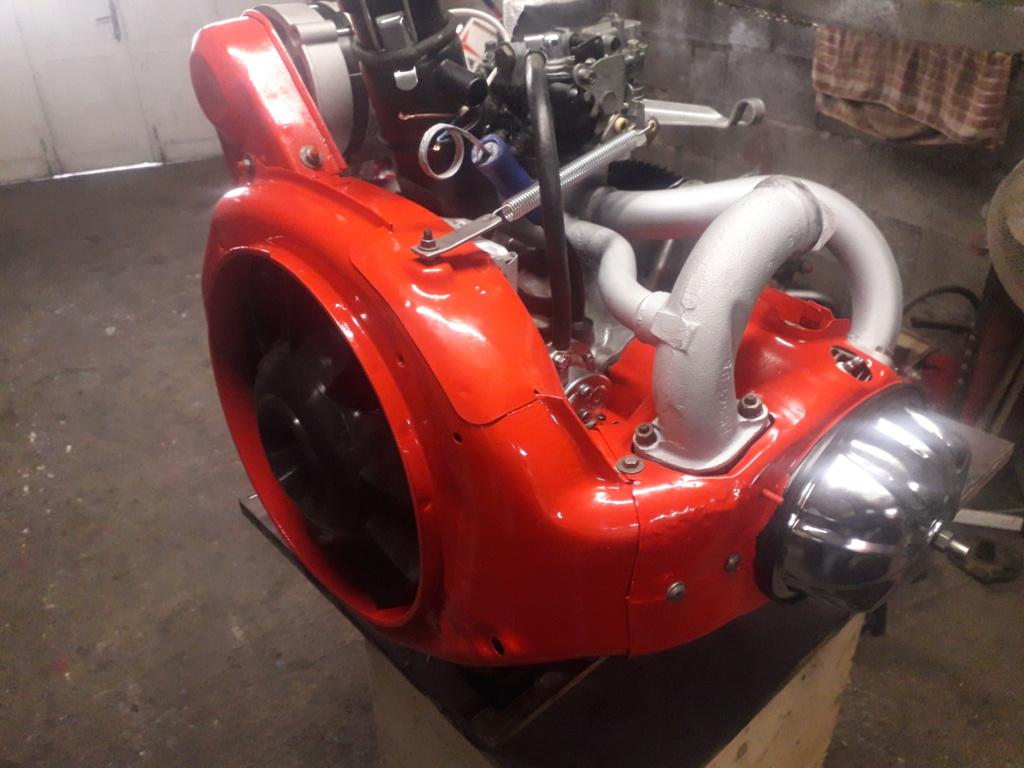 moteur 2cv cross 20190110