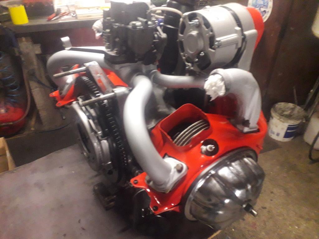 moteur 2cv cross 20190111