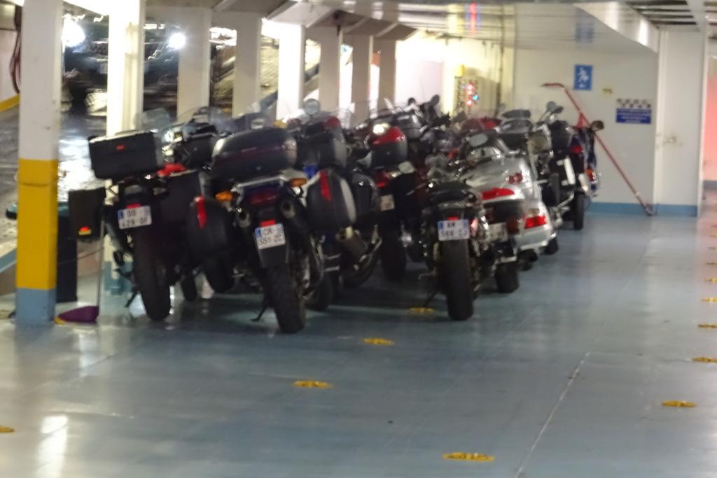 Vacances en Corse et embarquement moto Dsc03514