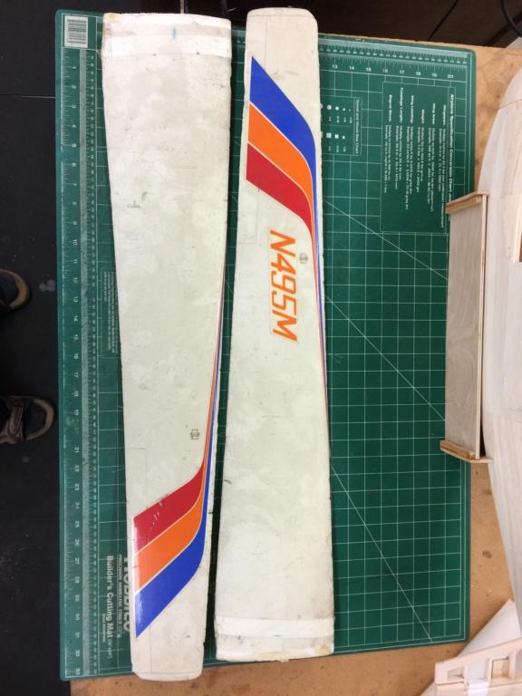 Cox Sportavia Motor Glider Img_8911