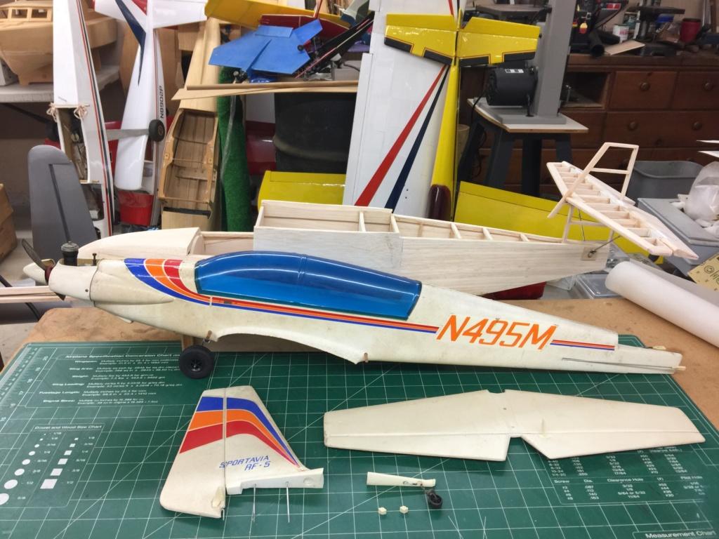 Cox Sportavia Motor Glider Img_8912