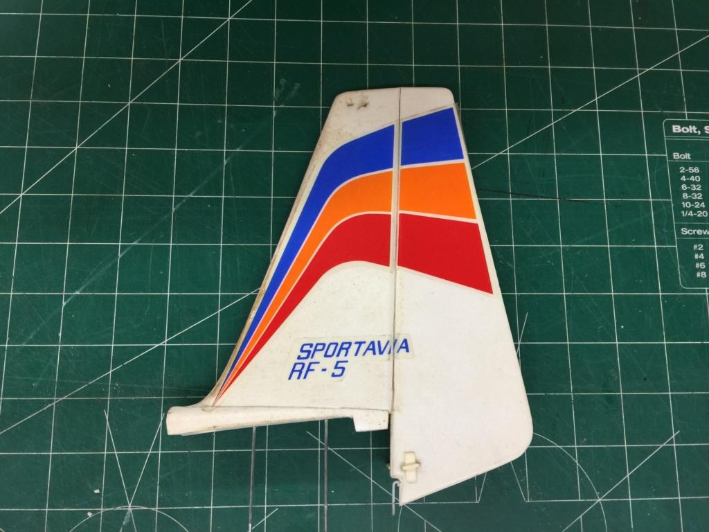 Cox Sportavia Motor Glider Img_8913
