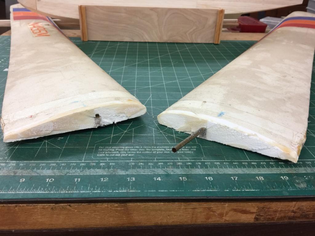 Cox Sportavia Motor Glider Img_8914
