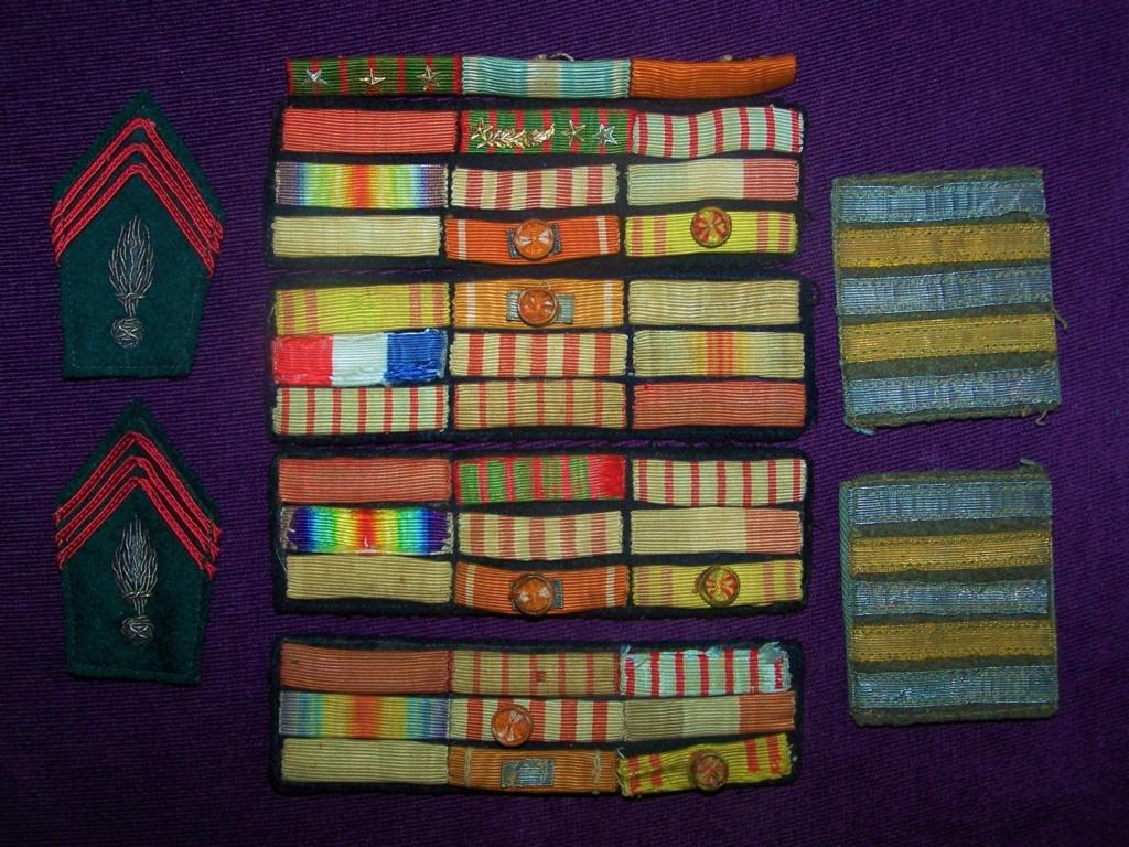 Placards années 30 colonel Train d'Afrique... 000_1622