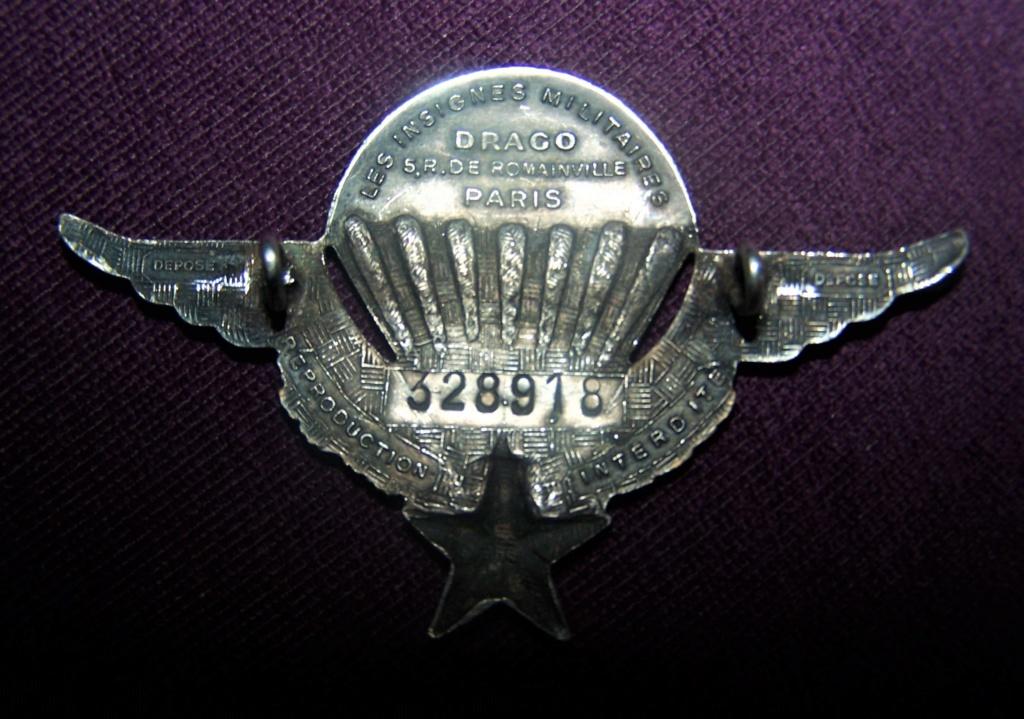 Brevet PARA ailes relevées... 000_1647