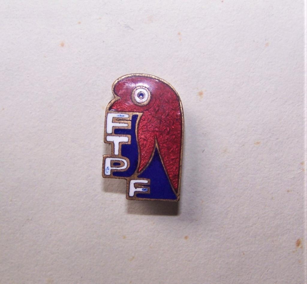 CJF, Gendarmerie 1900, FTPF, Royaume de France 1815.... 000_1760
