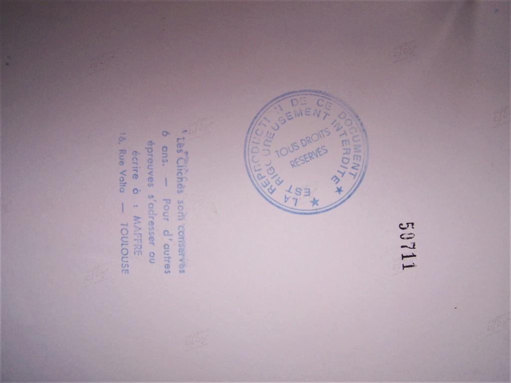 3eme RPIMA Insignes, brevet, photos para années 60...... 000_2018