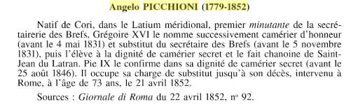 Ordre St Grégoire au Lieut de Vaisseau Louis Felix Camus de Martroy 2018-010