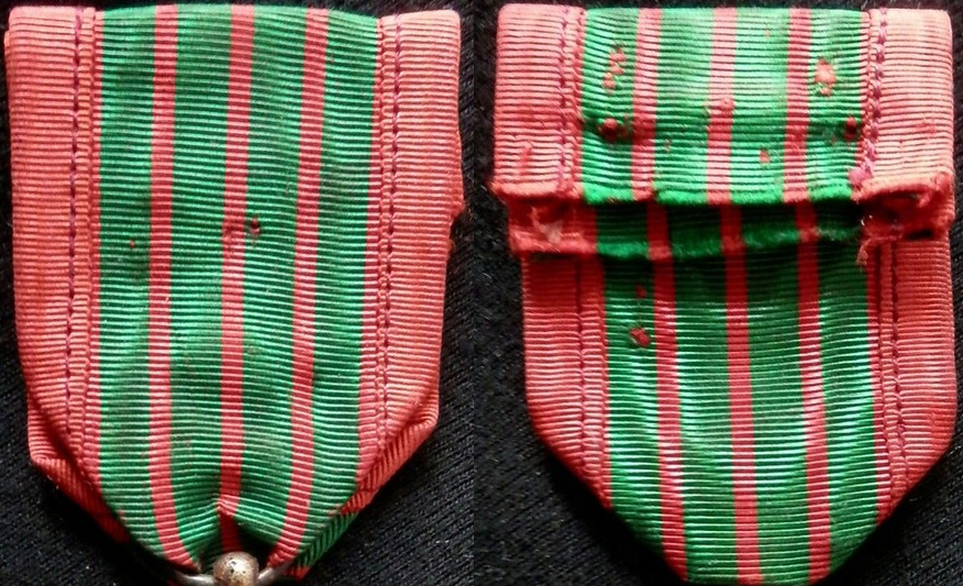 Ruban medaille Giraud  2020-111