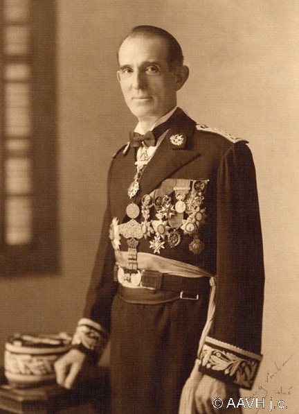 Casquette et broderie Sureté Générale de l'Indochine 1933-1945 ?? 2020-116