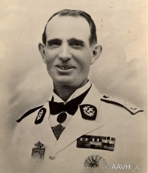 Casquette et broderie Sureté Générale de l'Indochine 1933-1945 ?? 2020-117