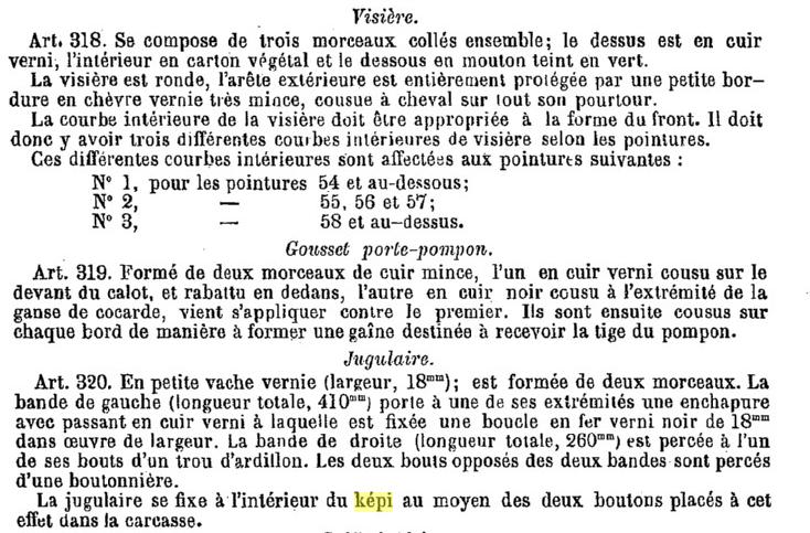 Taconnet gendarmerie d'Afrique 1871? 2021-015